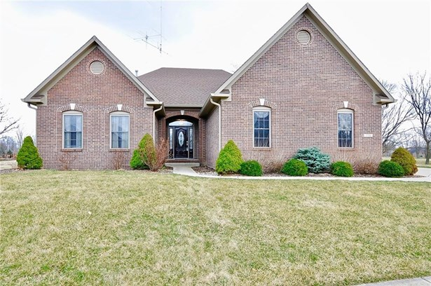 7751 Timberfield Court, Indianapolis, IN - USA (photo 1)