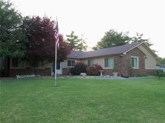 5065 Hill Valley Drive, Pittsboro, IN - USA (photo 1)