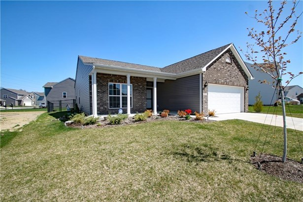 4224 Abigail Way, Indianapolis, IN - USA (photo 3)