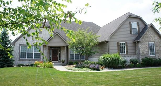 16441 Oak Manor Drive, Westfield, IN - USA (photo 1)