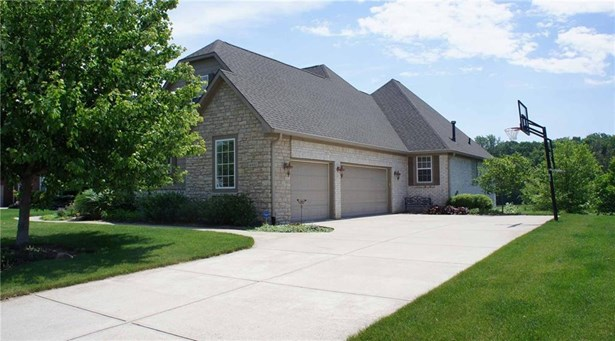 16441 Oak Manor Drive, Westfield, IN - USA (photo 3)