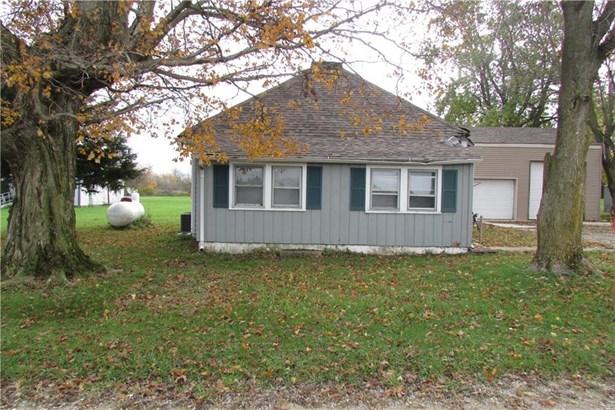 511 South 950 W, Jamestown, IN - USA (photo 1)
