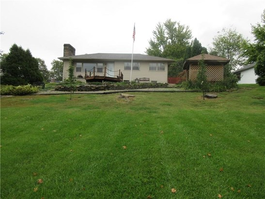 1808 Culbertson Road, Shelbyville, IN - USA (photo 1)