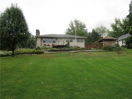 1808 Culbertson Road, Shelbyville, IN - USA (photo 3)