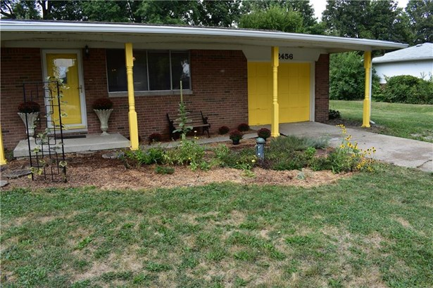 2456 Medallion Court, Indianapolis, IN - USA (photo 2)