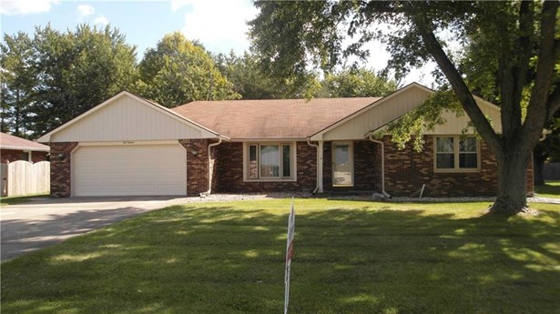 216 South Lansdown Way, Anderson, IN - USA (photo 1)