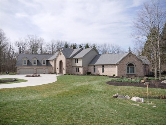 6500 Montana Springs Drive, Zionsville, IN - USA (photo 1)