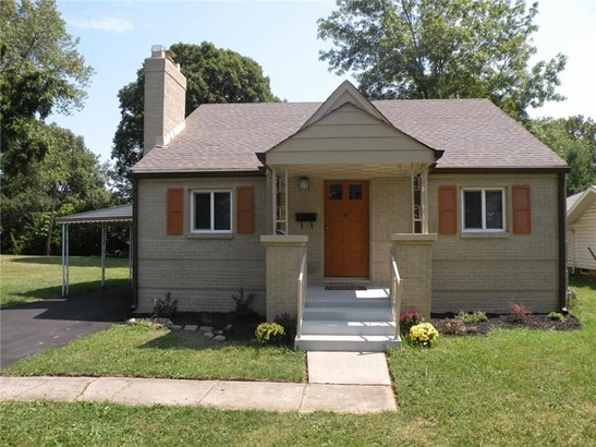 947 North Gibson Avenue, Indianapolis, IN - USA (photo 1)