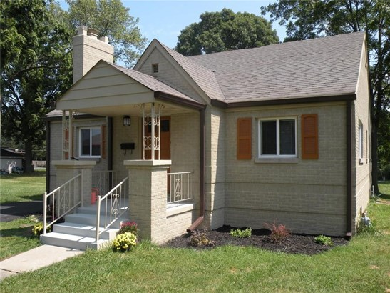 947 North Gibson Avenue, Indianapolis, IN - USA (photo 2)