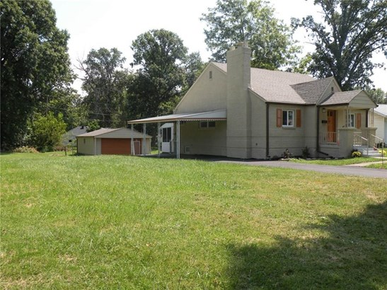 947 North Gibson Avenue, Indianapolis, IN - USA (photo 4)