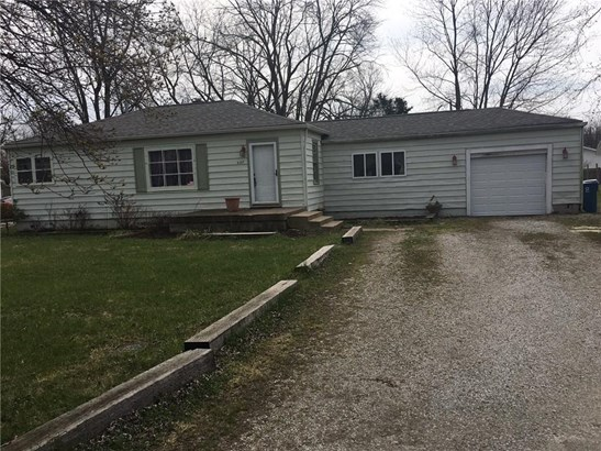 6327 West Bertha Street, Indianapolis, IN - USA (photo 1)