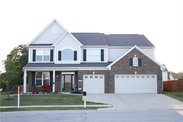 640 Settlers Walk, Brownsburg, IN - USA (photo 1)