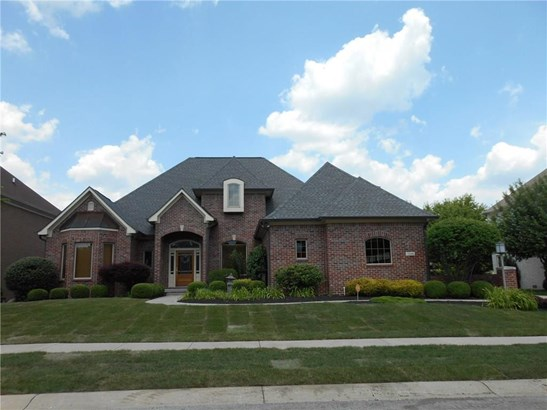 7548 Peach Blossom Place, Indianapolis, IN - USA (photo 1)
