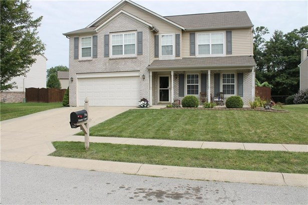 796 Penny Court, Pittsboro, IN - USA (photo 1)