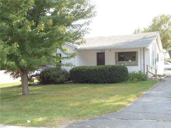 709 Curtis Street, Crawfordsville, IN - USA (photo 1)