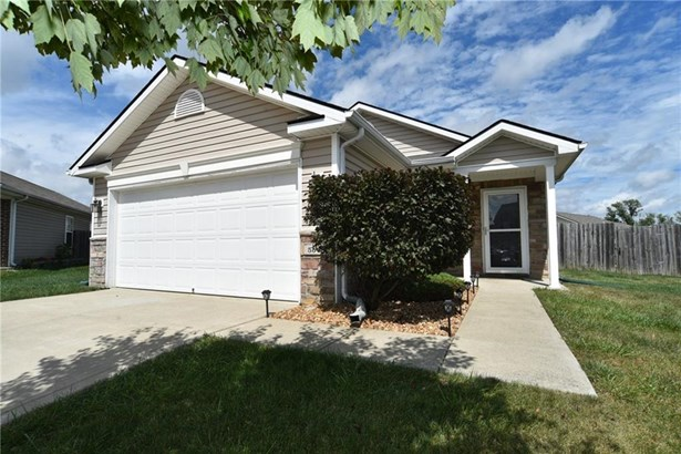 5549 Honey Creek Court, Indianapolis, IN - USA (photo 1)