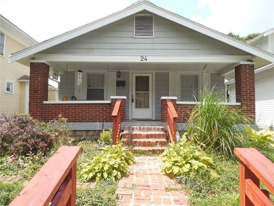 24 North Kenmore Road, Indianapolis, IN - USA (photo 1)