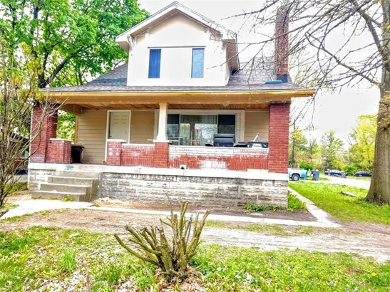 5703 East 21st Street, Indianapolis, IN - USA (photo 1)