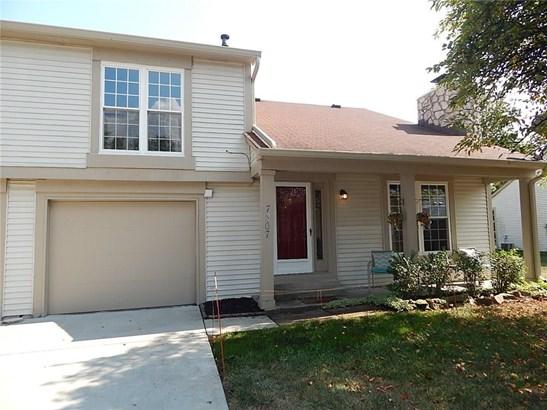 7867 Hunters Path, Indianapolis, IN - USA (photo 1)