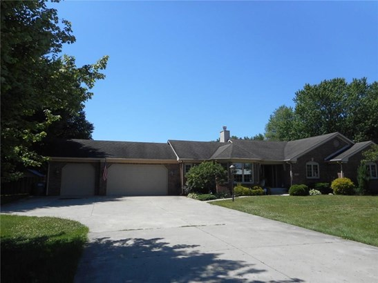 2805 West 38th Street, Anderson, IN - USA (photo 1)