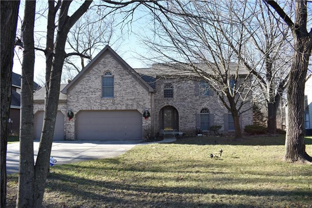 5750 Rolling Pines Court, Indianapolis, IN - USA (photo 1)