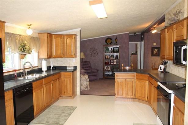 394 Cassidy Lane, Mitchell, IN - USA (photo 4)