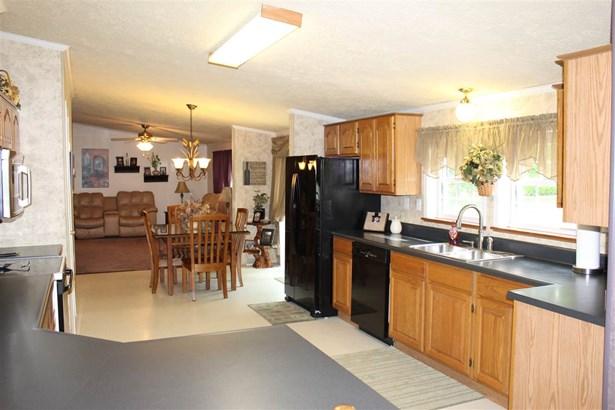 394 Cassidy Lane, Mitchell, IN - USA (photo 5)