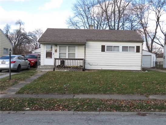 5478 East 19th Street, Indianapolis, IN - USA (photo 1)