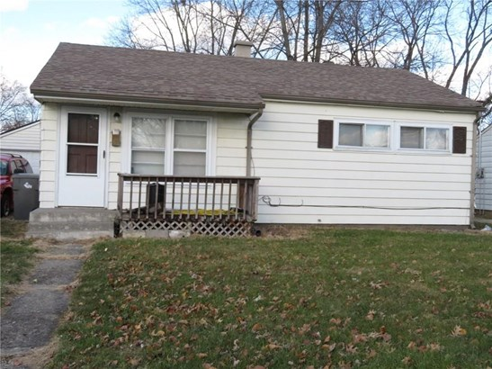 5478 East 19th Street, Indianapolis, IN - USA (photo 2)