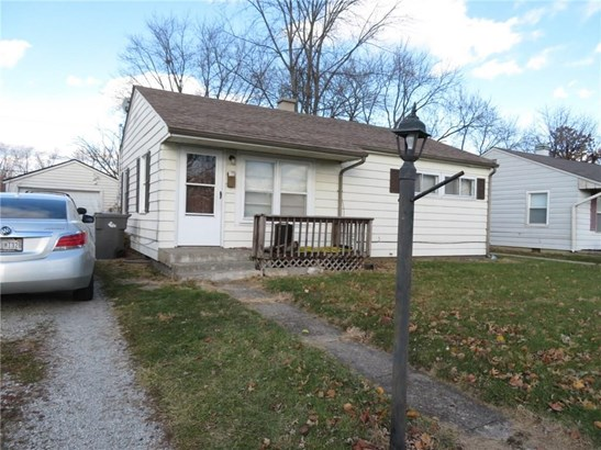 5478 East 19th Street, Indianapolis, IN - USA (photo 3)
