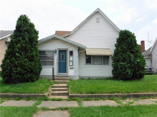 229 North 12th Street, Elwood, IN - USA (photo 1)
