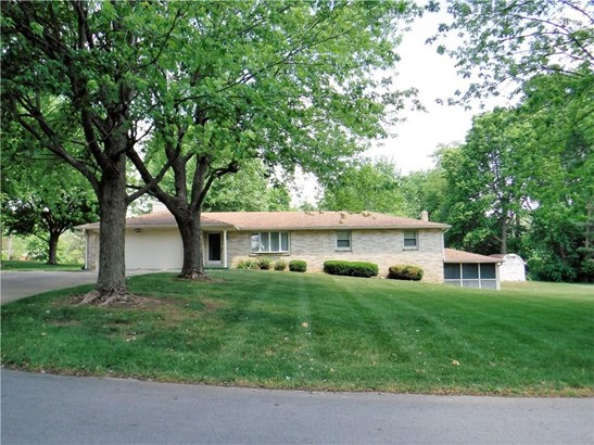 5830 West Homestead Drive, Frankton, IN - USA (photo 1)