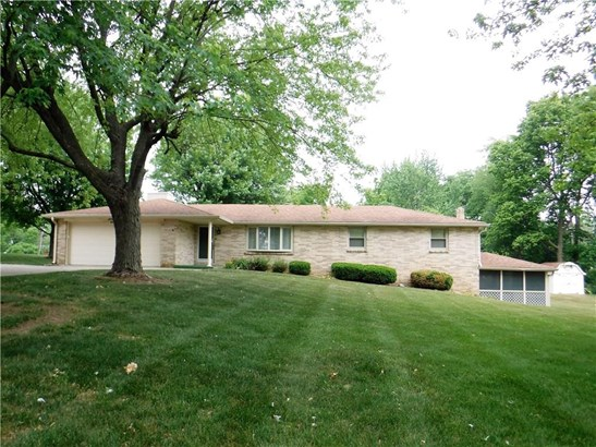 5830 West Homestead Drive, Frankton, IN - USA (photo 2)