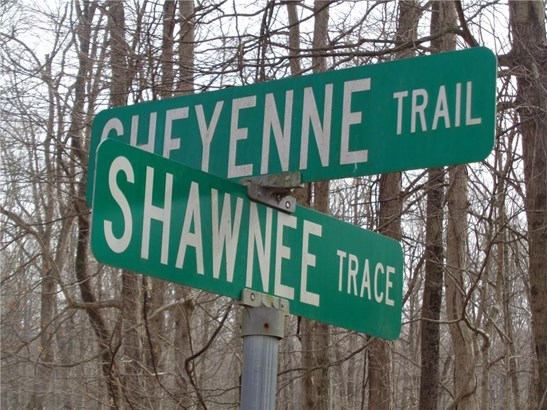 2884 Cheyenne Trail, Gosport, IN - USA (photo 5)