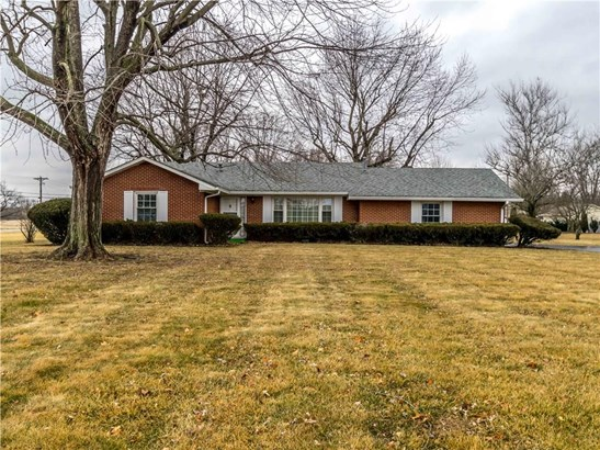 12 East Maple Drive, Franklin, IN - USA (photo 1)