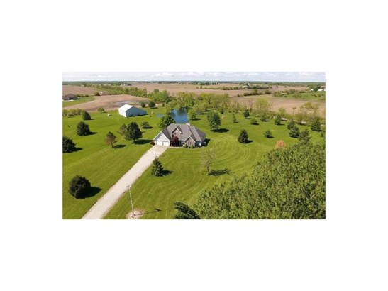 3425 West Road 100 N, Bargersville, IN - USA (photo 2)