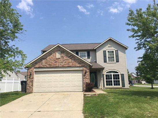 6856 Viola Court, Indianapolis, IN - USA (photo 1)