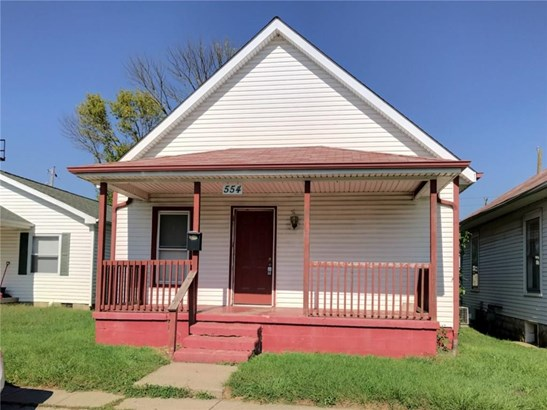 554 East Broadway Street, Shelbyville, IN - USA (photo 1)