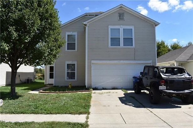 936 Belvedere Drive, Shelbyville, IN - USA (photo 1)