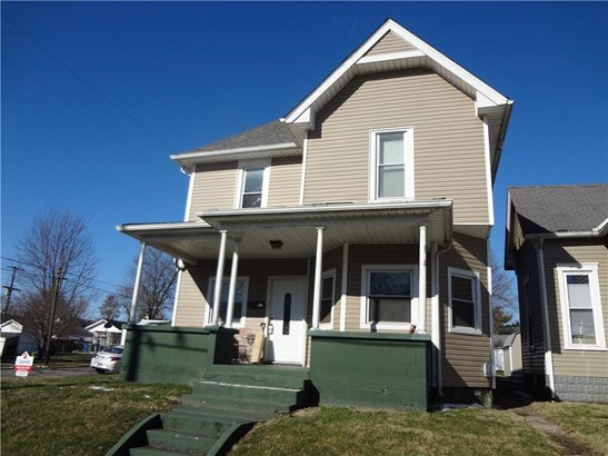535 South Miller Street, Shelbyville, IN - USA (photo 1)