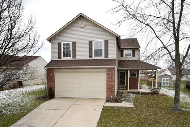 536 Waterford Way, Danville, IN - USA (photo 1)