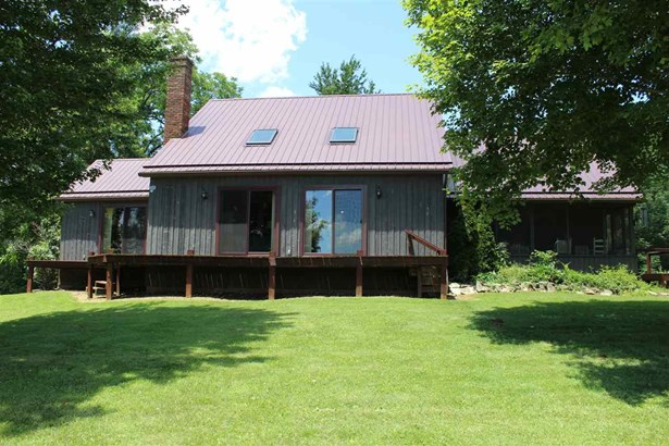 4682 Tunnelton Rd, Bedford, IN - USA (photo 1)