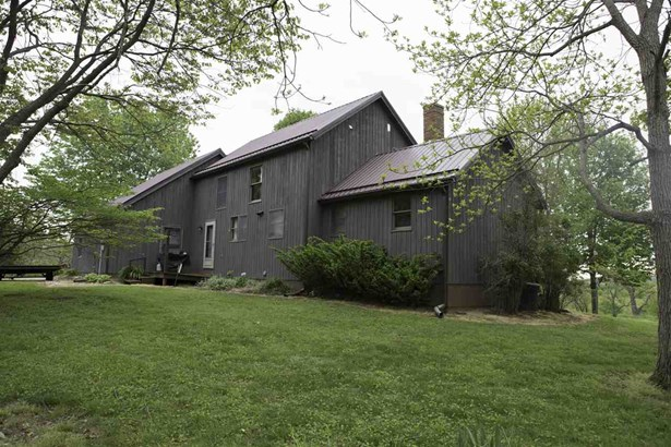 4682 Tunnelton Rd, Bedford, IN - USA (photo 3)