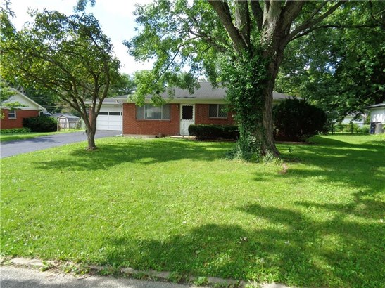 7139 Buick Drive, Indianapolis, IN - USA (photo 1)