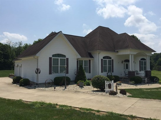100 Smiths Rd, Mitchell, IN - USA (photo 1)