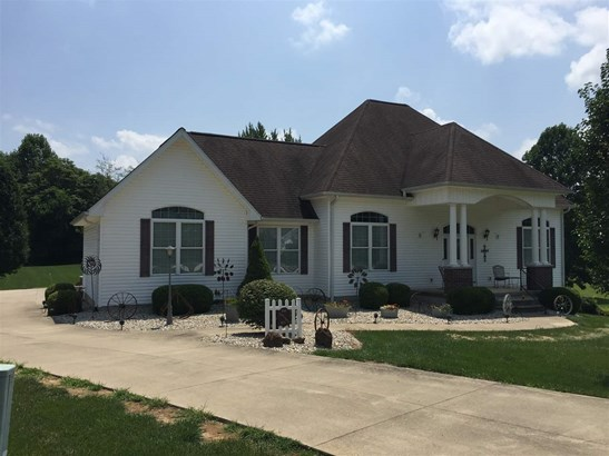 100 Smiths Rd, Mitchell, IN - USA (photo 2)
