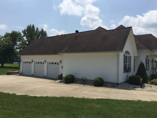 100 Smiths Rd, Mitchell, IN - USA (photo 3)