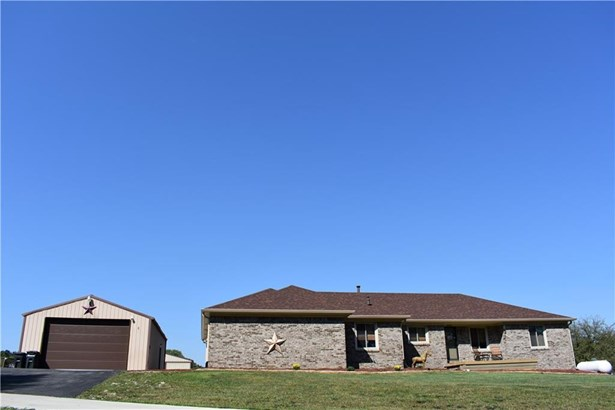 9306 North Romine Road, Mooresville, IN - USA (photo 1)