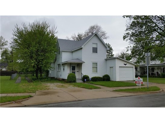 912 North Anderson Street, Elwood, IN - USA (photo 1)