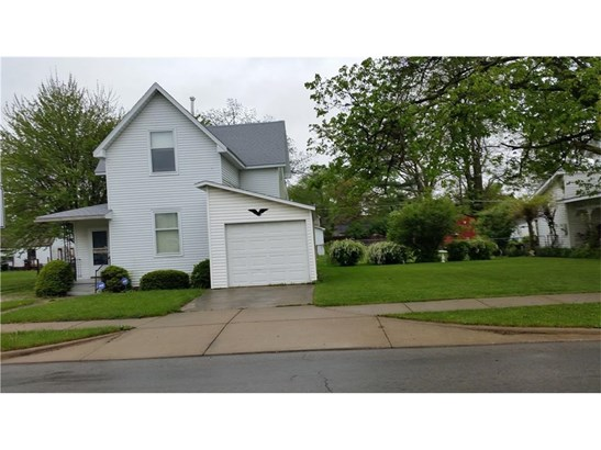 912 North Anderson Street, Elwood, IN - USA (photo 2)